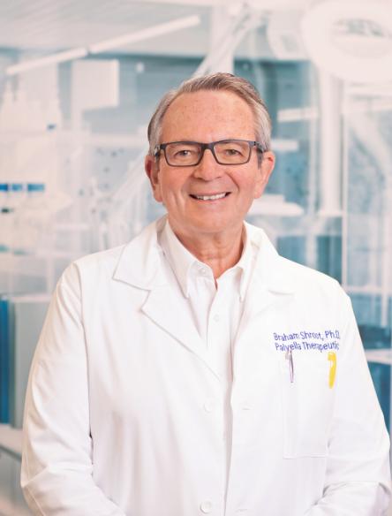 Braham Shroot, Ph.D.