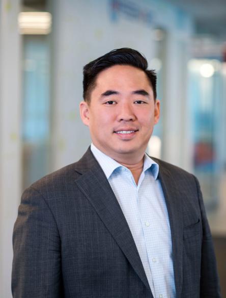Stephen Yoo, MD