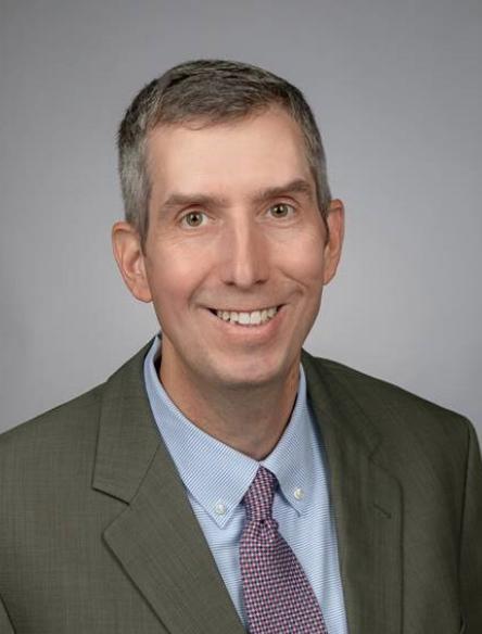 Jason Connor, Ph.D.