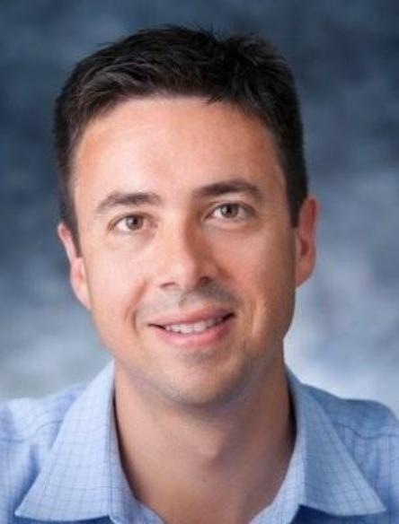 Jeff Martini Ph.D.